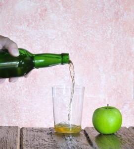 cider bottling